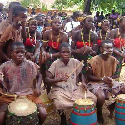 Traditionalmusicghana